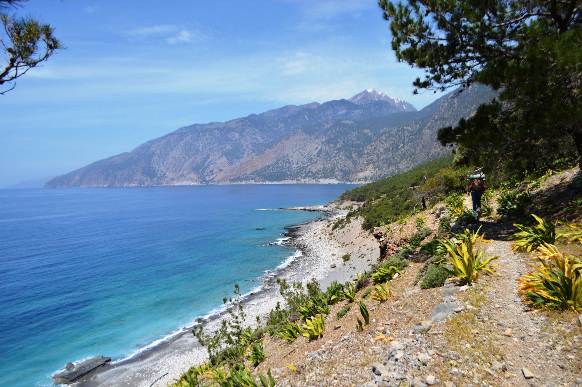 Southwest Secrets Evenos_Travel_coastal_path