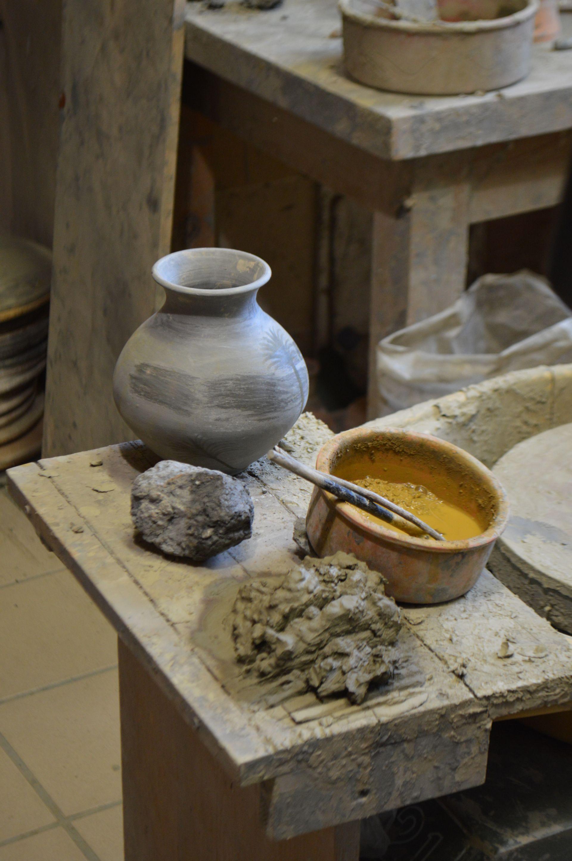 Margarites Ancient Eleftherna