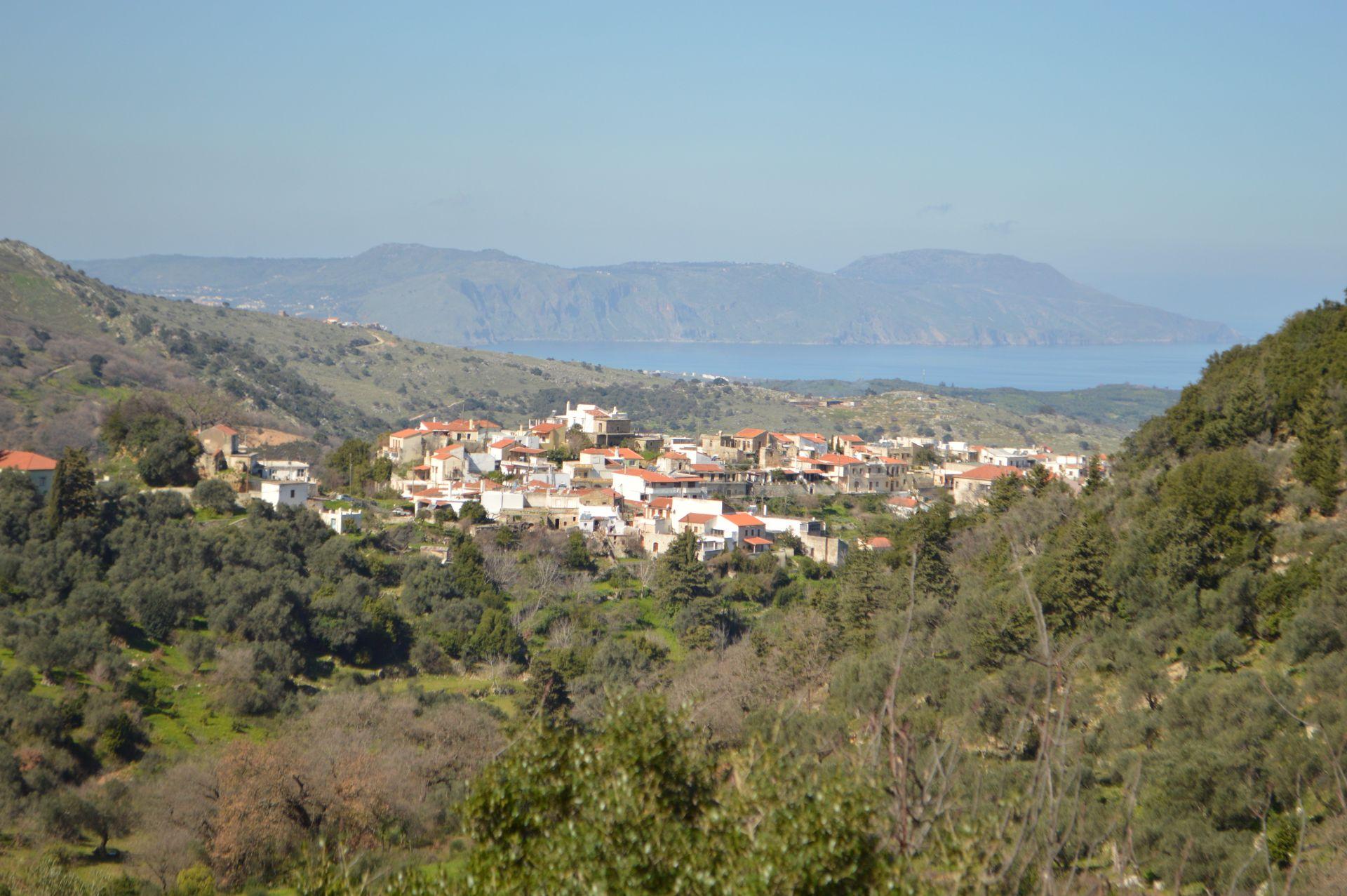 Argiroupolis Kato Poros